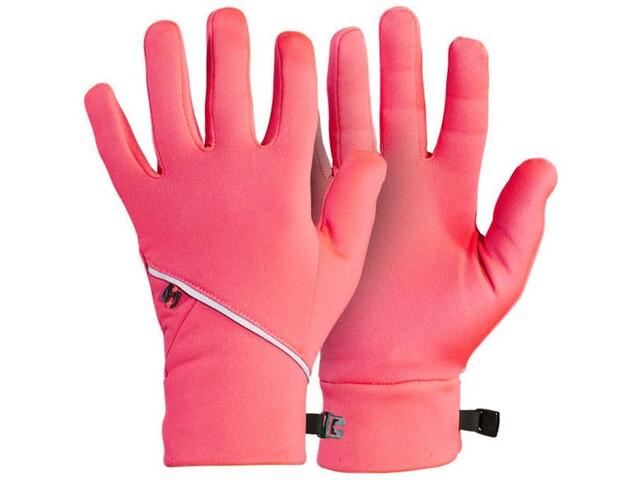 Bontrager Vella Cykelhandsker Damer pink | Handsker
